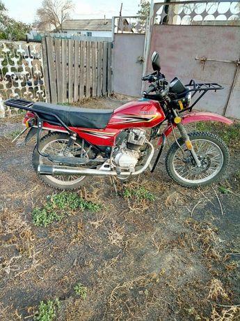 Обмен мотоцикла на машину