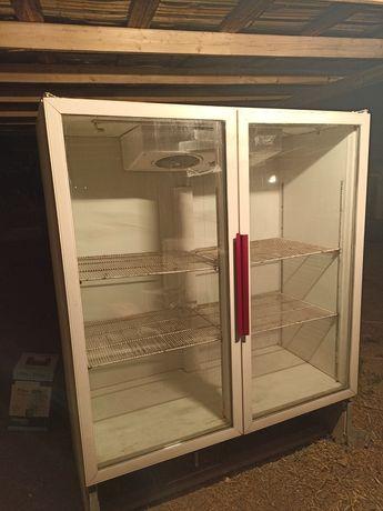 Ветринны холодильник