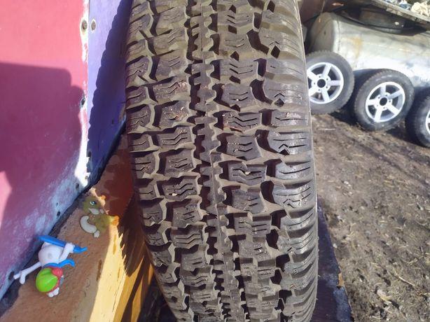 Продам шину от нивы новую в количестве одной штуки