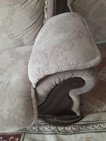 Диван, софа и кресло