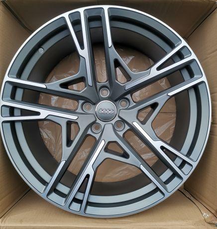 Promoție Jante Audi Noi R20 Colectia 2021 a4 a5 a6 a7 a8 q5 q7 q8