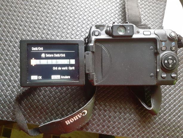 Canon G12 aparat foto