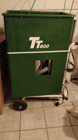 Аппарат для подачи теннисных мячей