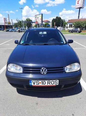Volkswagen Golf 4 1.6 16V/2002