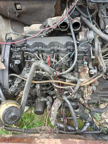 Motor 2.5 diesel Peugeot boxer
