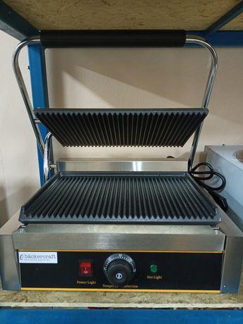 Тостер для донера одинарный (прижимной аппарат)