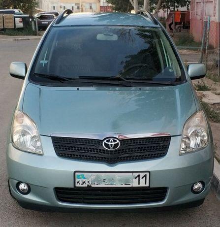 Продам минивэн-универсал Toyota Corolla Verso