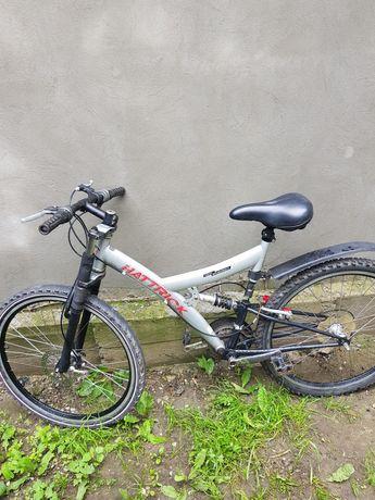 Bicicleta hattrick nountain bike