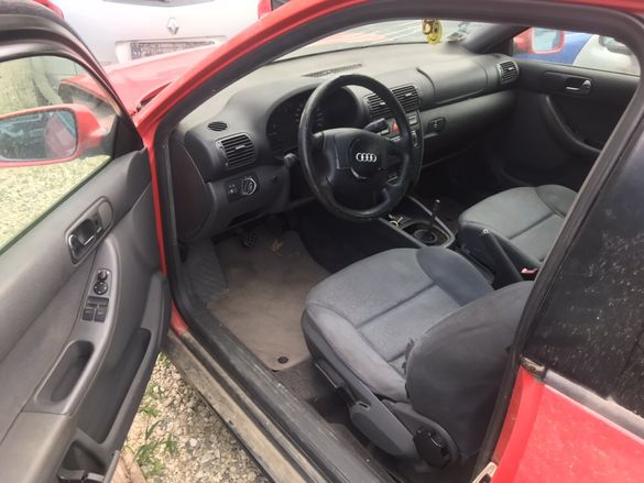 Audi A3 1.9 TDI 90кс На Части гр. Бургас - image 2