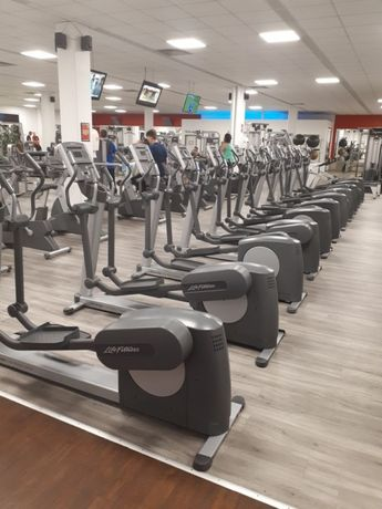 Aparate Fitness Profesionale Second