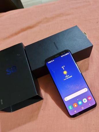 Samsung s8 nu e plus