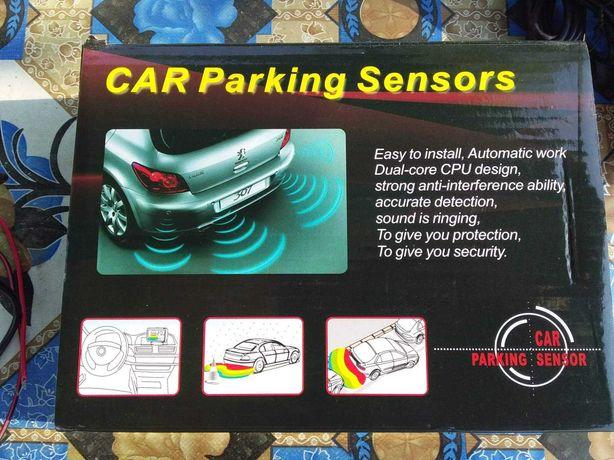 senzori parcare noi la cutie