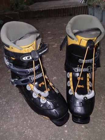 Ски обувки salomon