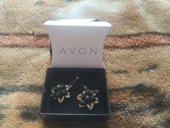 Дамски обици от Avon