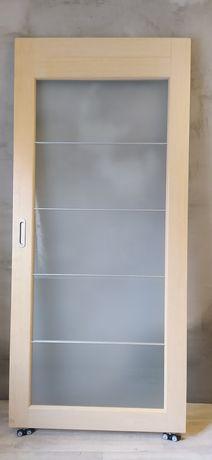Раздвижная межкомнатная дверь купе