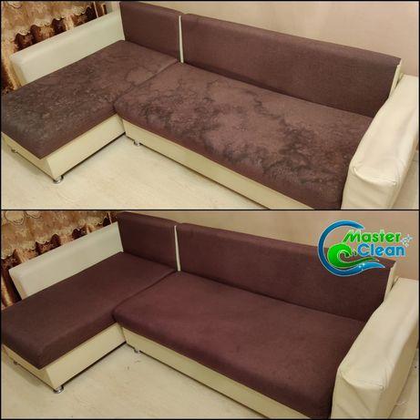 Химчистка/мягкой мебели/ковров/матрасов