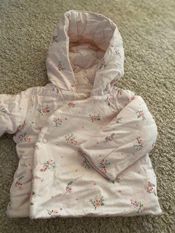 Детско яке NEXT, размер 3-6 месеца