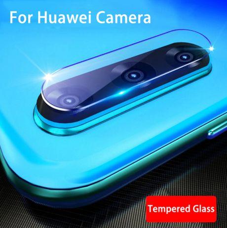 Folie Huawei P30 Nano Sticla Camera foto Montaj Gratuit