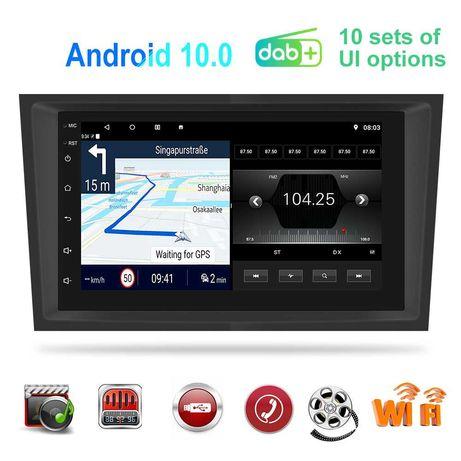 Dvd auto Android 10 compatibil Opel/Astra/Antara/Vectra/Corsa/Zafira