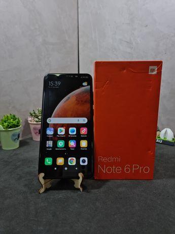 Redmi Note 6pro 64гб