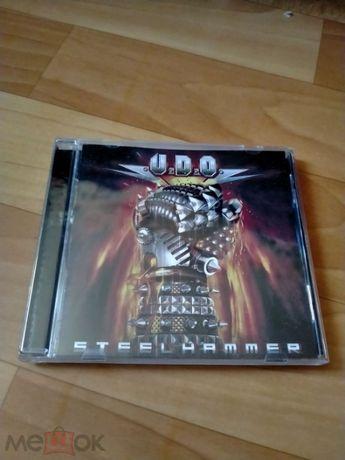 Коллекция альбомов U.D.O. (UDO)