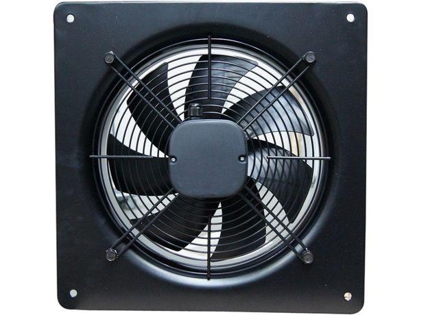 Осевой вентилятор YWF 2E-200B с настенной панелью продам Алматы