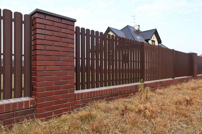 Vând / Construim garduri si porti stil jaluzele, șipcă, BCA, tablă