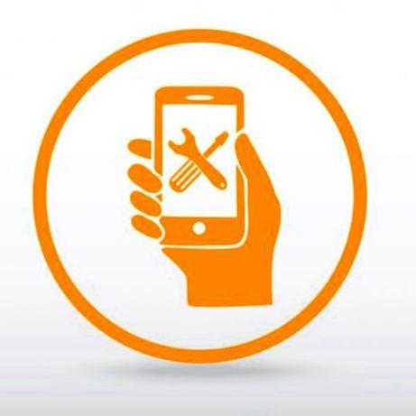 Качественный ремонт сотовых телефонов !!! Заберём и доставка на дом