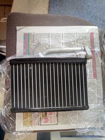 Радиатор печки  бмв е53