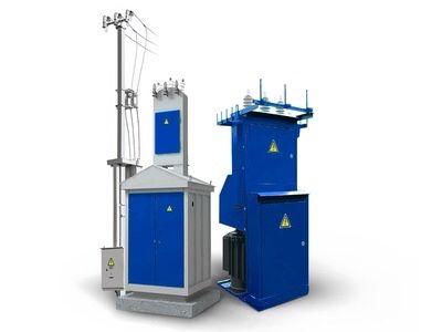 КТП(Комплектные трансформаторные подстанции); КТПн;КТПм;КТПб