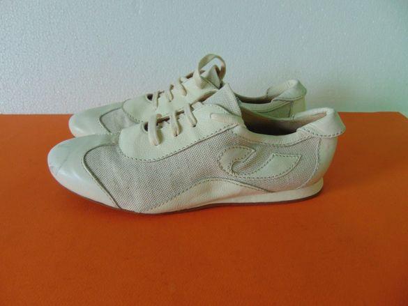 Charles Jourdan номер 42 Оригинални мъжки обувки