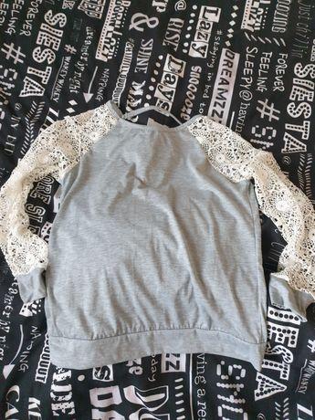 Bluză drăguță ieftină