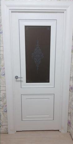 Установка межкомнатные дверей
