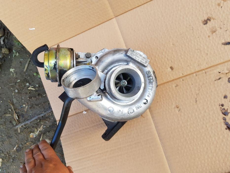 Turbo turbina mercedes c class w203 2.2 cdi e class w210 2.2 cdi Oltenita - imagine 1