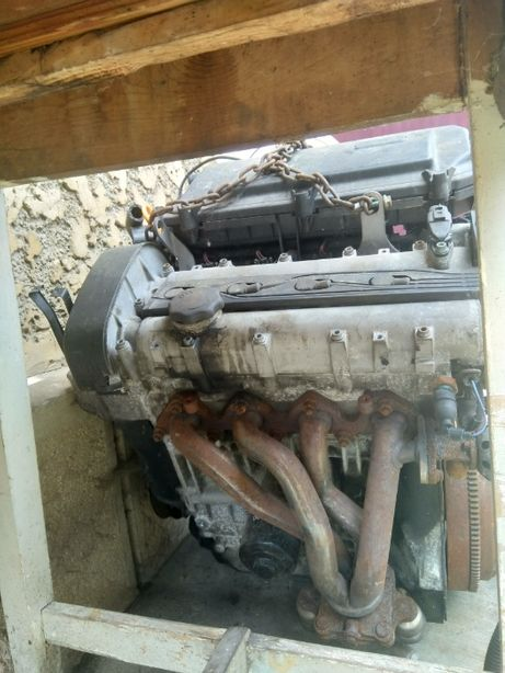 Piese Golf 4 1.4 16 valve benzina