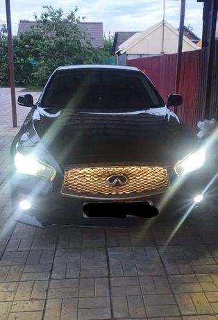 Продам автомобиль INFINITI Q50 седан