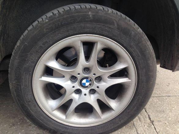 Michelin /BMW X3/, Гуми DOT 2016