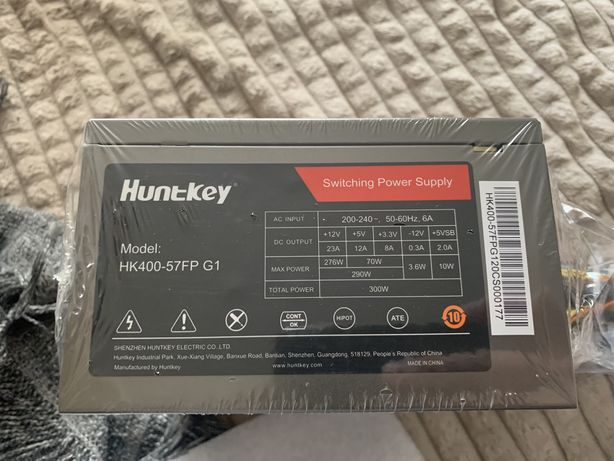 Блок питания HuntKey