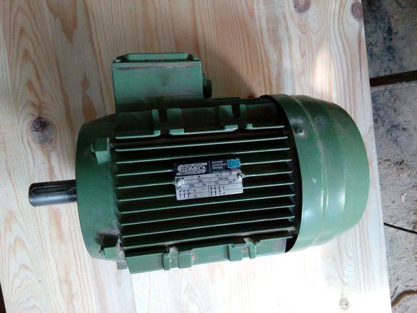 Електро двигател