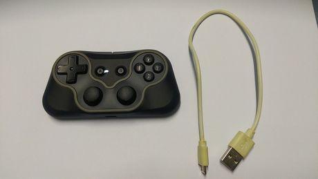 Joystick Controller Android wireless SteelSeries/tablete/telefon/PC