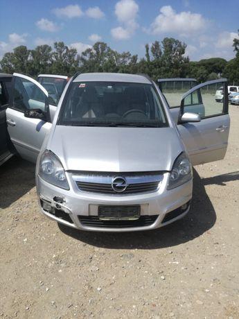 Piese Opel Zafira B 1.9 120 cai