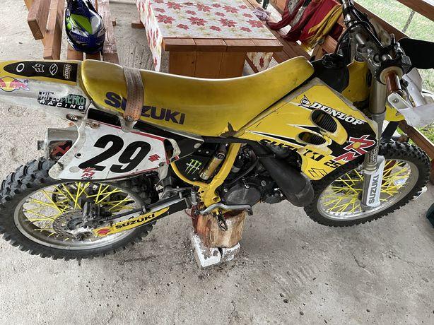 Vand Suzuki RM 250