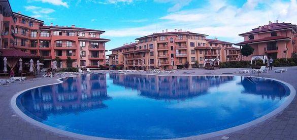 Голям апартамент под наем в Свети Влас до морето и плажа