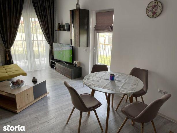 Unirii - Apartament 2 camere - str. Pomilor