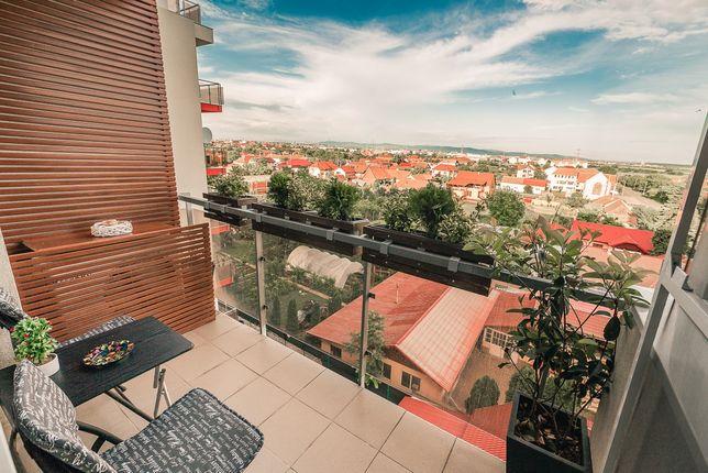 Regim hotelier: apartament MIA cu o camera in bloc ARED