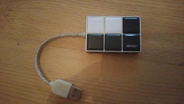 Hub USB 2.0 4 porturi