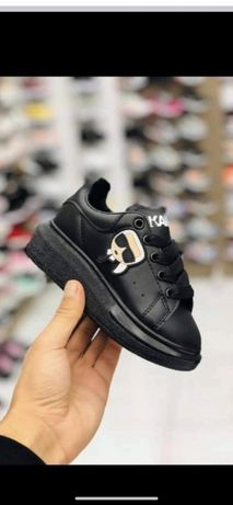 Papuci copiii