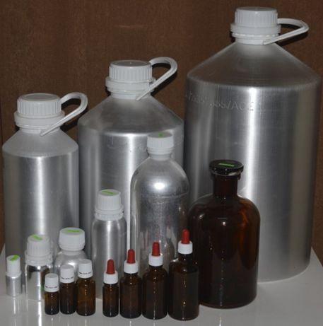 Бутилки за етерични масла
