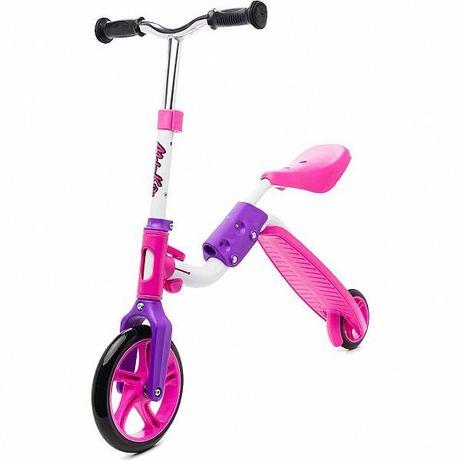 Детски баланс велосипед без педали 2 в 1 / лично предаване в БУРГАС