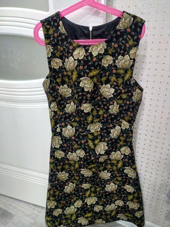 Продам платье сарафан ZARA basic